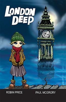 London Deep - Price, Robin