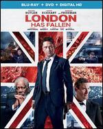 London Has Fallen [Blu-ray/DVD] [2 Discs]