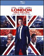 London Has Fallen [Blu-ray] - Babak Najafi