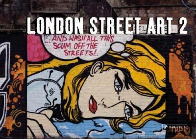 London Street Art 2 - MacNaughton, Alex