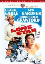 Lone Star - Vincent Sherman