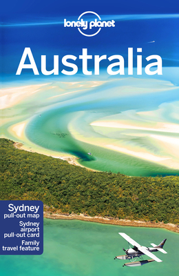 Lonely Planet Australia - Lonely Planet, and Atkinson, Brett, and Bain, Andrew