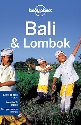 Lonely Planet Bali & Lombok - Ver Berkmoes, Ryan, and Stewart, Iain