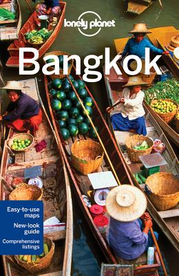Lonely Planet Bangkok - Bush, Austin, and Lonely Planet
