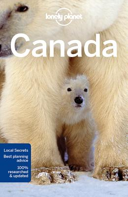 Lonely Planet Canada - Lonely Planet