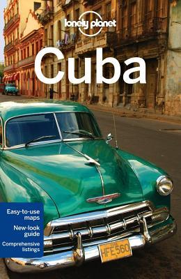 Lonely Planet Cuba - Sainsbury, Brendan, and Waterson, Luke