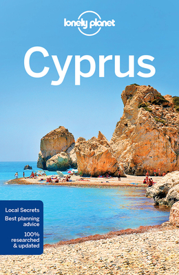 Lonely Planet Cyprus - Lonely Planet, and Lee, Jessica, and Bindloss, Joe