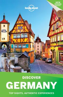 Lonely Planet Discover Germany - Lonely Planet, and Di Duca, Marc, and Christiani, Kerry