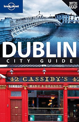 Lonely Planet Dublin City Guide - Davenport, Fionn