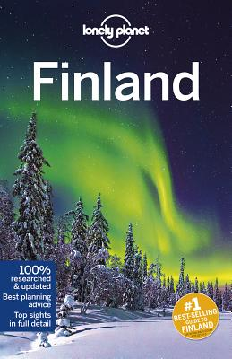 Lonely Planet Finland - Lonely Planet, and Symington, Andy, and Le Nevez, Catherine