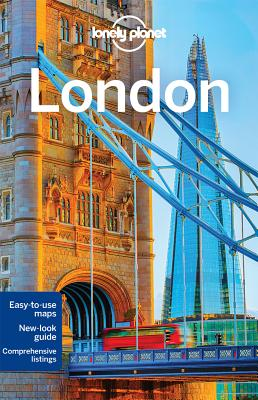 Lonely Planet London - Lonely Planet, and Dragicevich, Peter, and Fallon, Steve