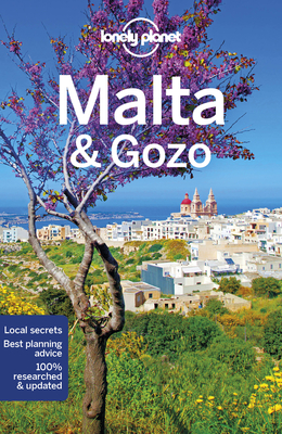Lonely Planet Malta & Gozo - Lonely Planet, and Atkinson, Brett