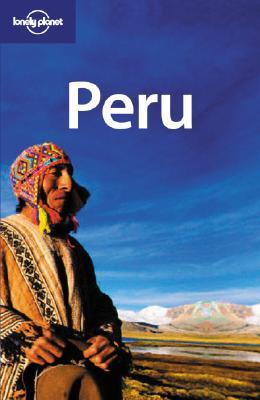 Lonely Planet Peru - Benson, Sara, and Hellander, Paul, and Wlodarski, Rafael