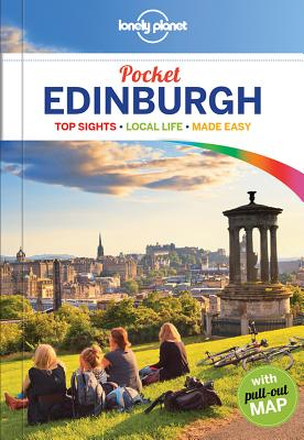 Lonely Planet Pocket Edinburgh - Lonely Planet, and Wilson, Neil