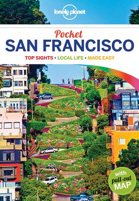 Lonely Planet Pocket San Francisco - Lonely Planet