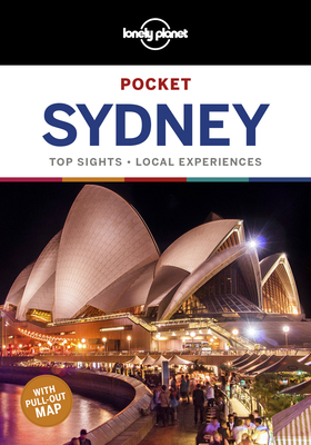 Lonely Planet Pocket Sydney - Lonely Planet, and Symington, Andy