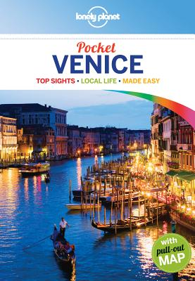 Lonely Planet Pocket Venice - Lonely Planet, and Bing, Alison