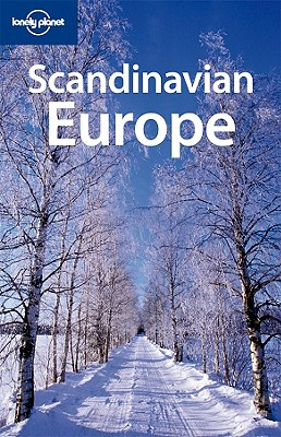 Lonely Planet Scandinavian Europe - Stone, Andrew