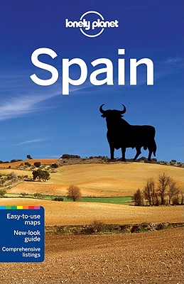 Lonely Planet Spain - Ham, Anthony, and Butler, Stuart, and Noble, John