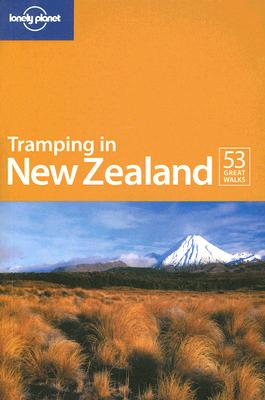 Lonely Planet Tramping in New Zealand - DuFresne, Jim