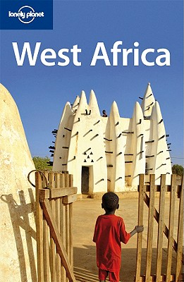 Lonely Planet West Africa - Ham, Anthony, and Bewer, Tim, and Butler, Stuart