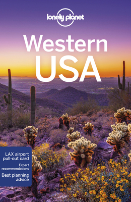 Lonely Planet Western USA - Lonely Planet, and Ham, Anthony, and Balfour, Amy C