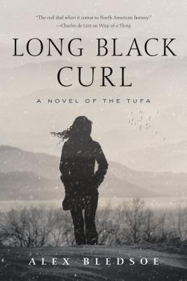 Long Black Curl - Bledsoe, Alex