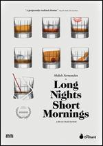 Long Nights Short Mornings - Chadd Harbold