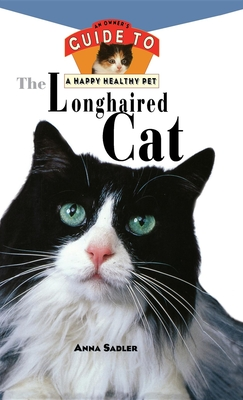 Longhaired Cats: An Owner's Guide: Hb - Sadler