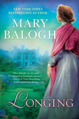 Longing - Balogh, Mary