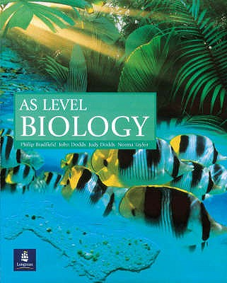 Longman AS Biology Paper - Dodds, John, and Taylor, Norma, and Bradfield, Philip