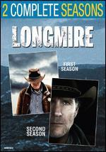 Longmire: Seasons 1 and 2