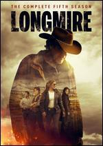 Longmire: The Complete Fifth Season [3 Discs]