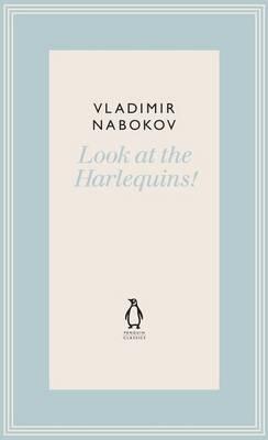 Look at the Harlequins! - Nabokov, Vladimir