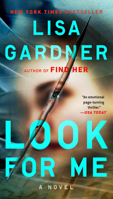 Look for Me - Gardner, Lisa