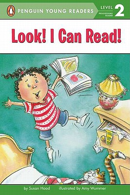 Look! I Can Read! - Hood, Susan