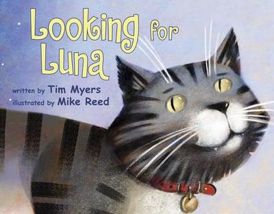 Looking for Luna - Myers, Tim J