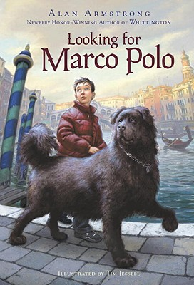 Looking for Marco Polo - Armstrong, Alan