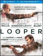 Looper [Includes Digital Copy] [Blu-ray] - Rian Johnson