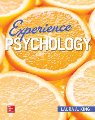 Loose Leaf Experience Psychology - King, Laura a, Professor