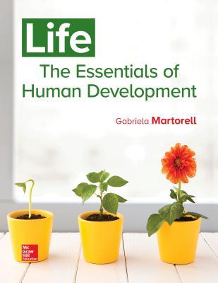Loose Leaf for Life: The Essentials of Human Development - Papalia, Diane E