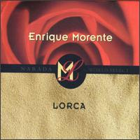 Lorca - Enrique Morente