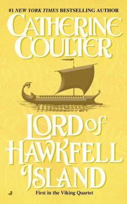Lord of Hawkfell Island - Coulter, Catherine