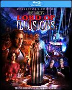 Lord of Illusions [Collector's Edition] [2 Discs] [Blu-ray] - Clive Barker