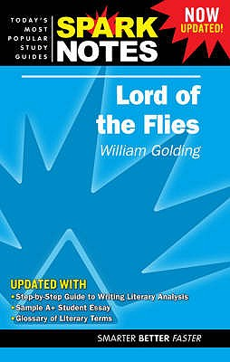 """Lord of the Flies"" - Golding, William, and SparkNotes (Editor)"