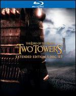 Lord of the Rings: The Two Towers [5 Discs] [Blu-ray]