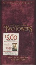 Lord of the Rings: The Two Towers [Blu-ray] - Peter Jackson