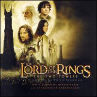 Lord of the Rings: The Two Towers [Original Motion Picture Soundtrack] - Howard Shore