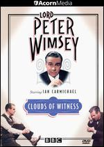 Lord Peter Wimsey: Clouds of Witness [2 Discs]
