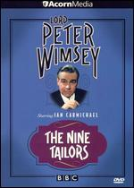 Lord Peter Wimsey: The Nine Tailors [2 Discs]